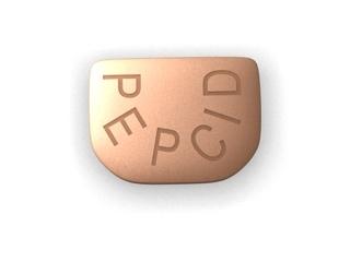 Pepcid
