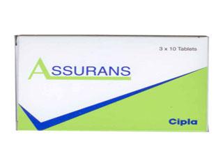 Assurans
